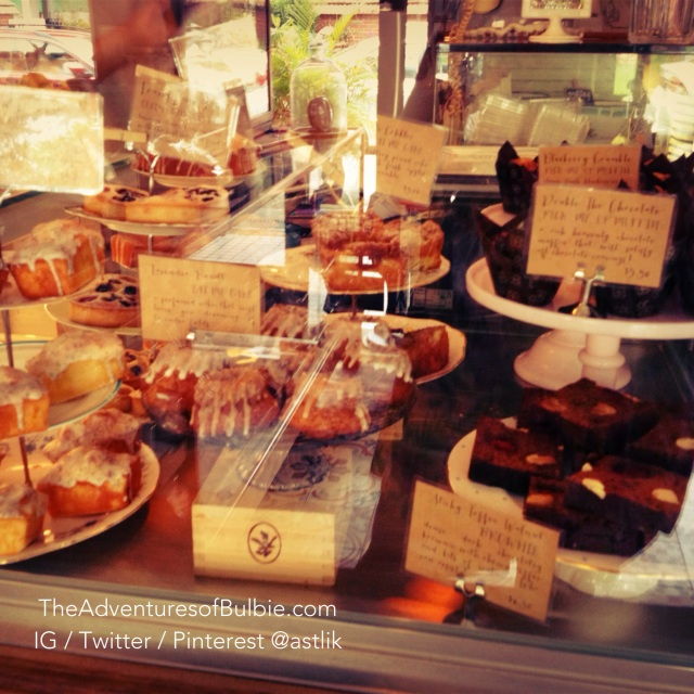 bakery / cakery